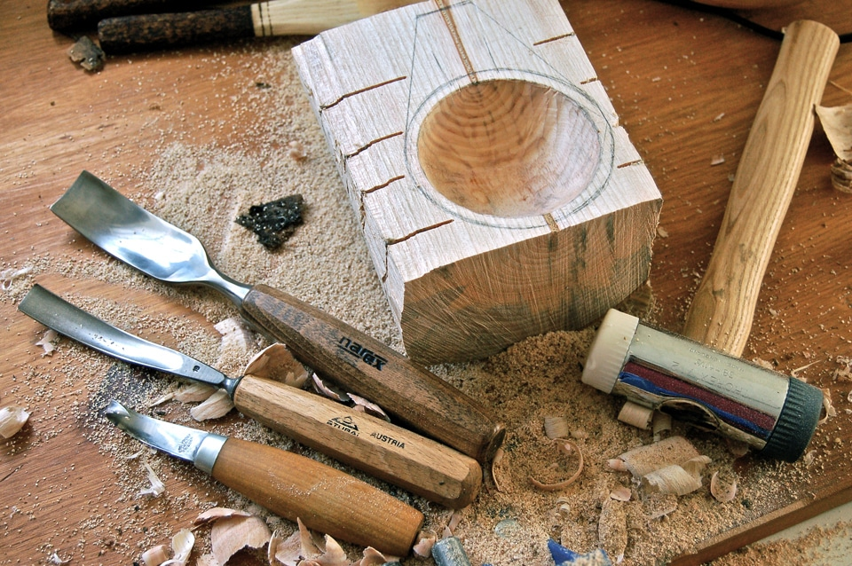 Best Woodworking Tools Johnson Hobby