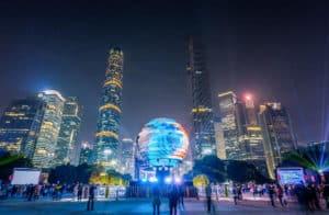 Eachine Guangzhou