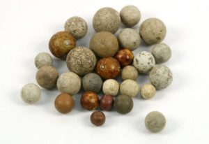 What Are Marbles Made Of
