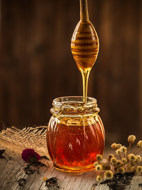 How To Make Honey