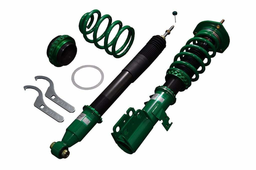 Best WRX suspension upgrades